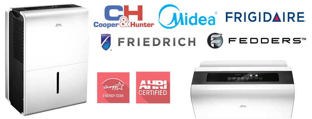 dehumidifier unit and brands